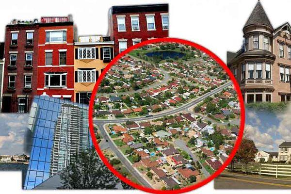 Tasador inmobiliario, tasador de casas, tasador de apartamentos, valuador