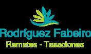 Rodriguez Fabeiro – Remates Tasaciones - Tasador Autorizado