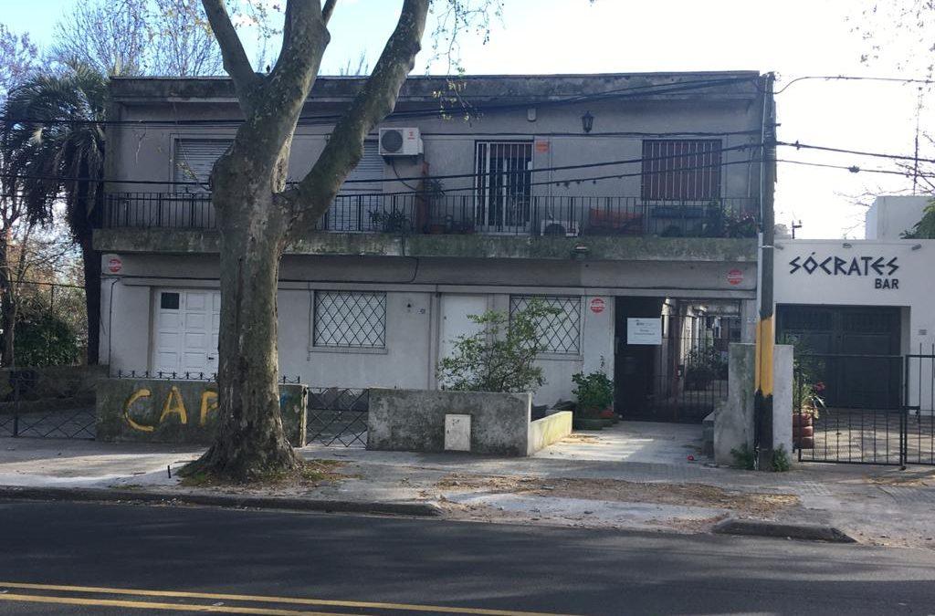 Remate extrajudicial ANV, Miércoles 30 de Setiembre de 2020 15:15 hrs. Luis Alberto de Herrera 4314 Apto 02 Montevideo