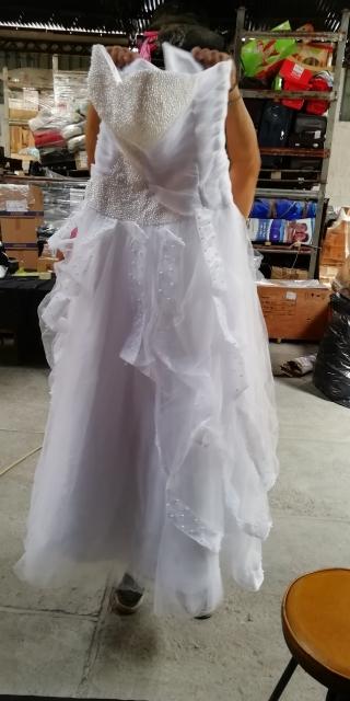 12. Vestidos de fiesta - Rodriguez Fabeiro